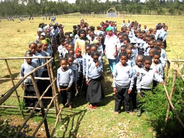 School 2 Ethiopia